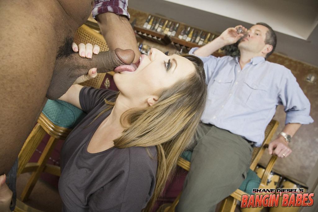 Bbw Deepthroat Black Dick