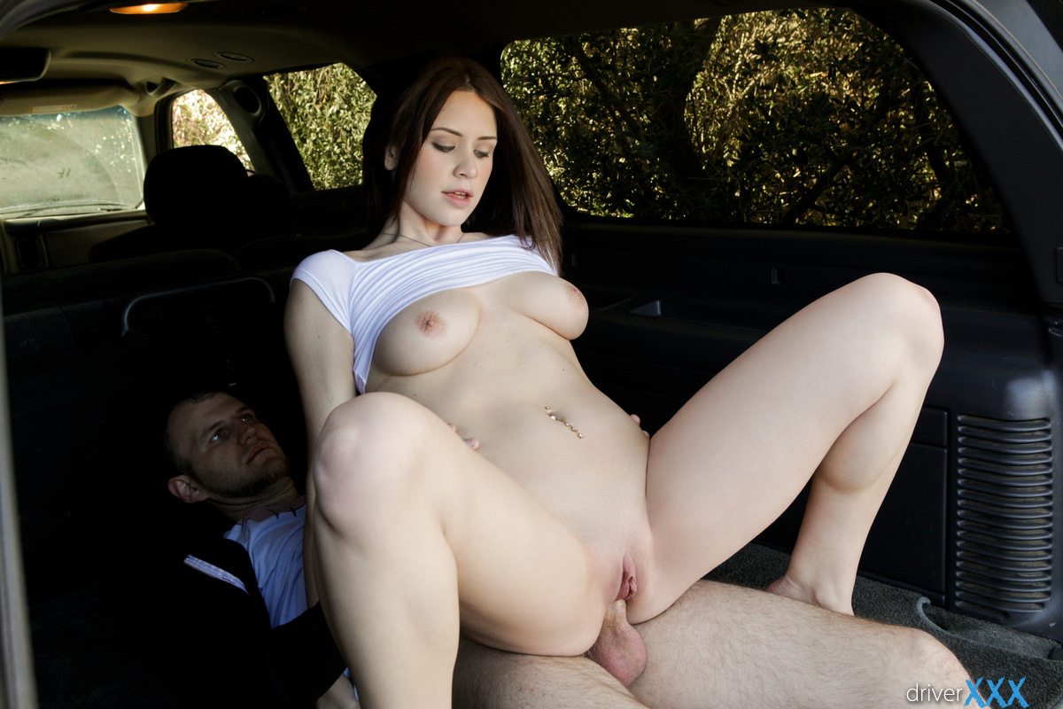 Intrigued Hitchhiker Nunuporn Xxx Porn Pics