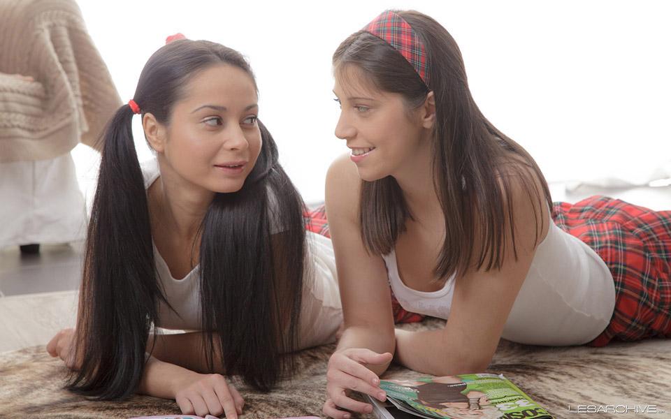 Lesbian chatting rooms in danmark