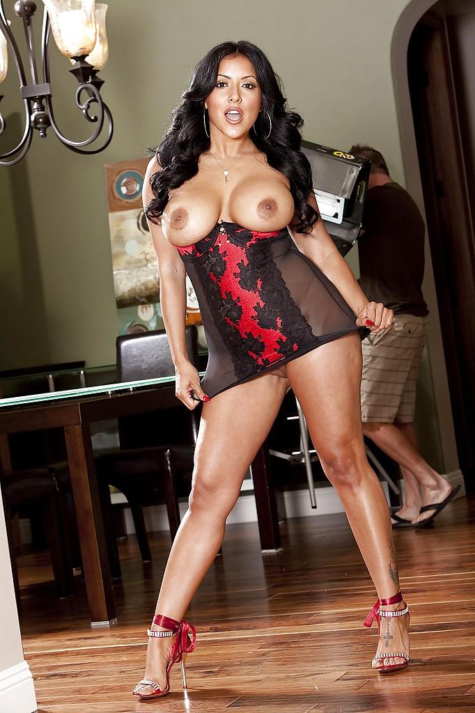 Sexy Ass Latina Lesbian