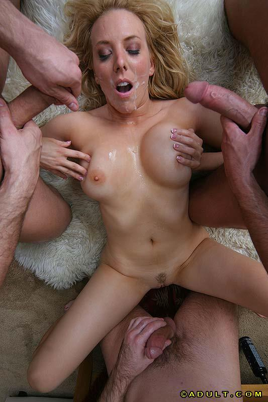 Bree Olson Double Penetration