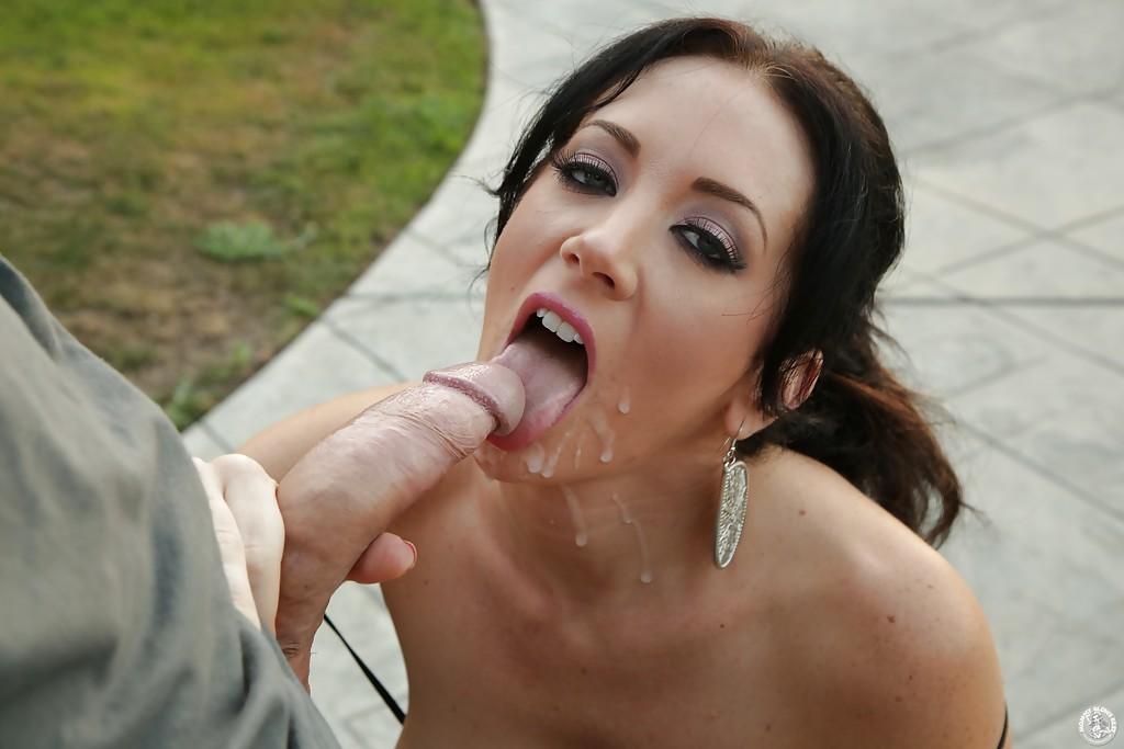 Big Cock Samantha Saint Mistress