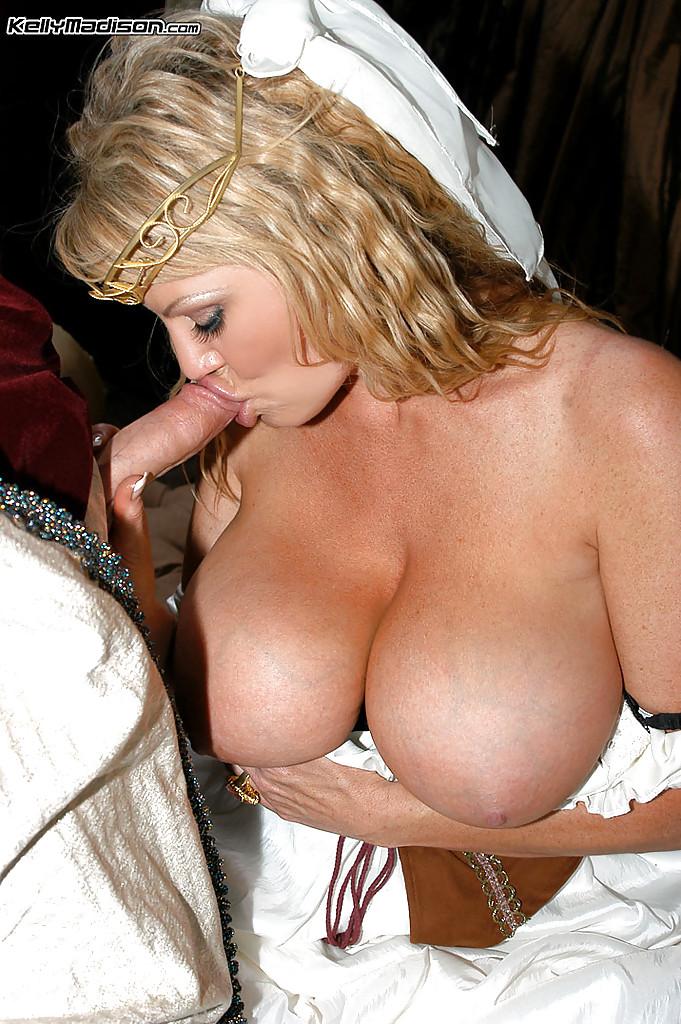 Big Tit Milf Rides Cock