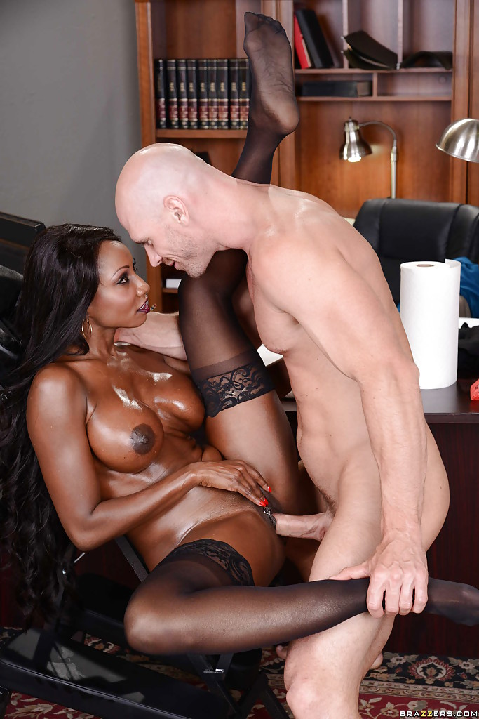 Johnny Sins Diamond Jackson
