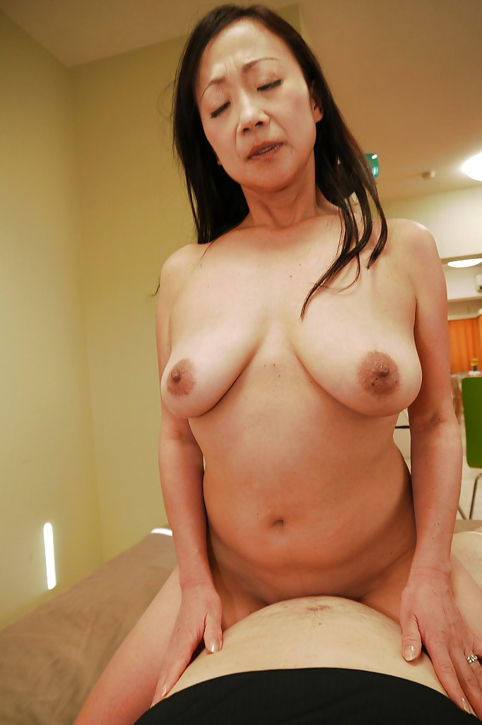 Asian Mom Rough Sex