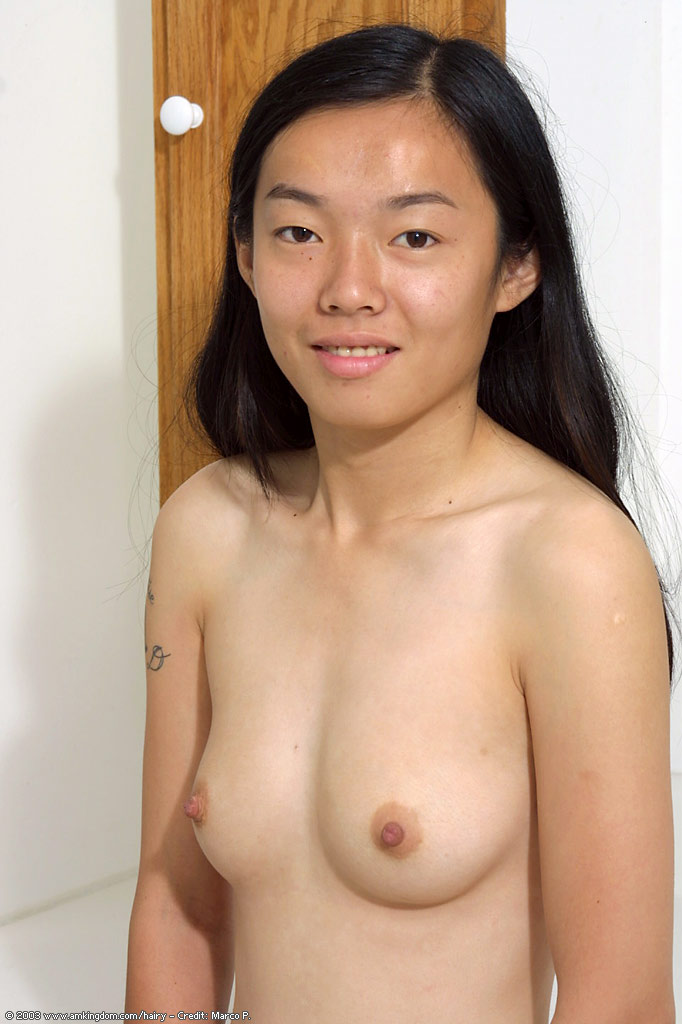 Young Asian Teen Fucked