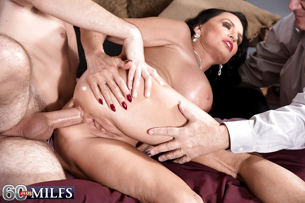 Casting Couch Milf Anal