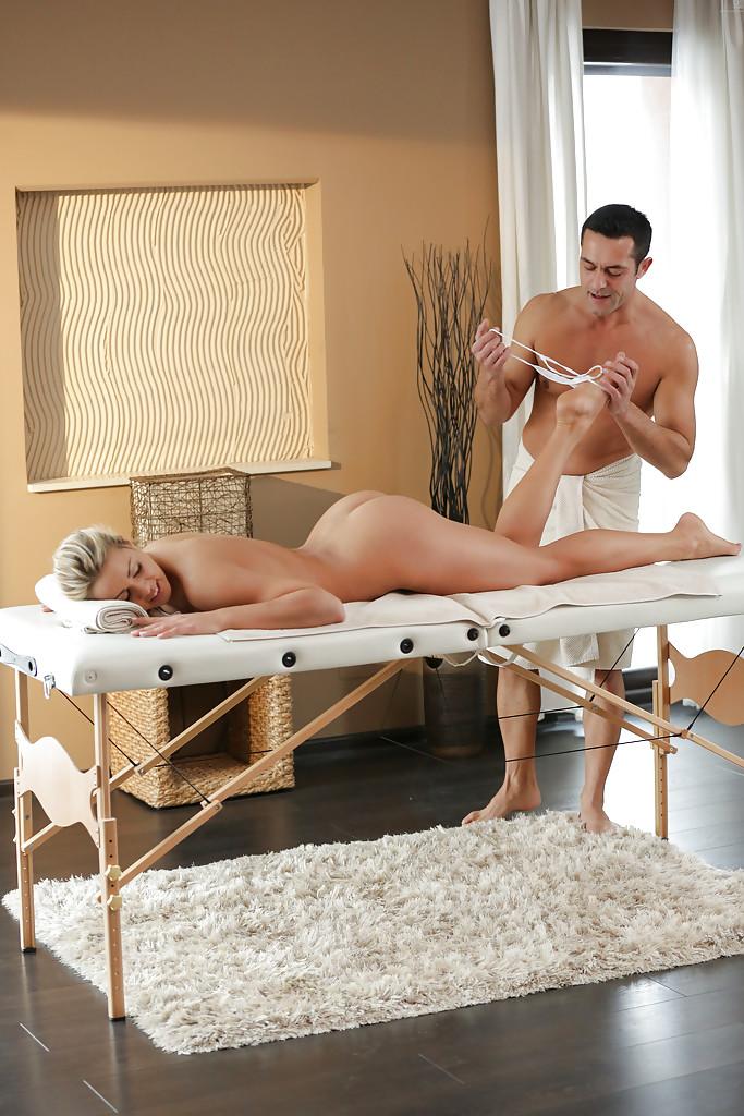 Lesbian Anal Fisting Massage
