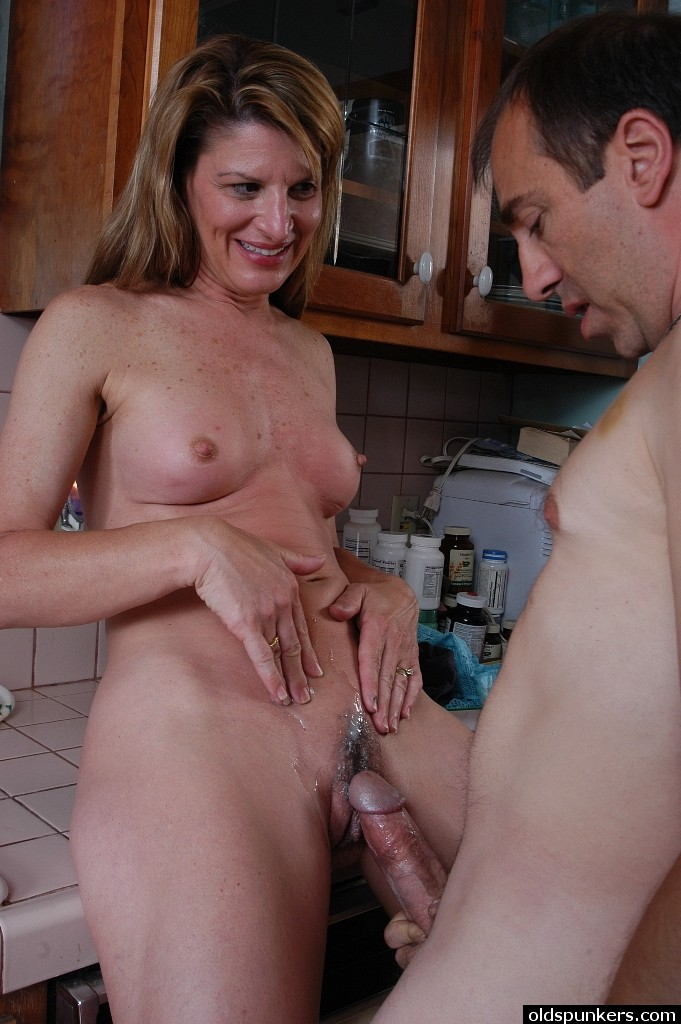 Mature Wife Cumming Bbc