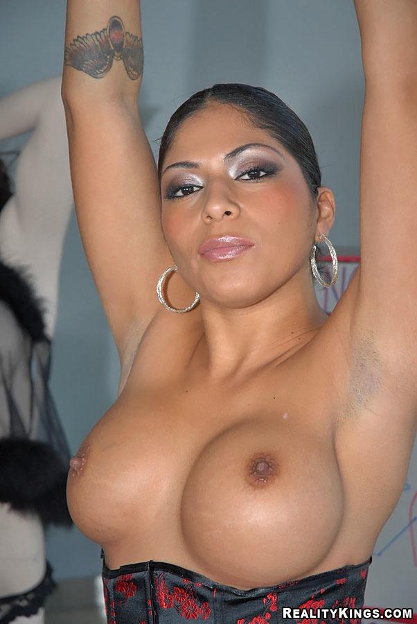 Native Porn Stars