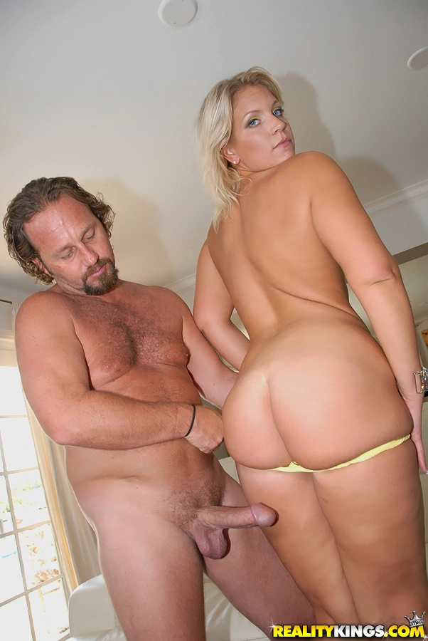 real moms with big asses fucked