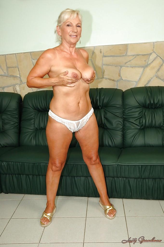 Blonde Big Butt Small Tits