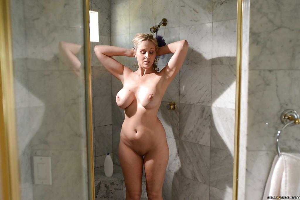 Pov Blonde Milf Big Tits