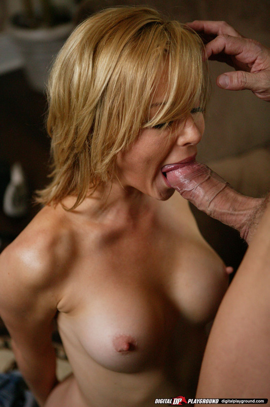 Big Tit Kayden Kross Blows Massive White Dick Before Taking Gonzoxxx 1
