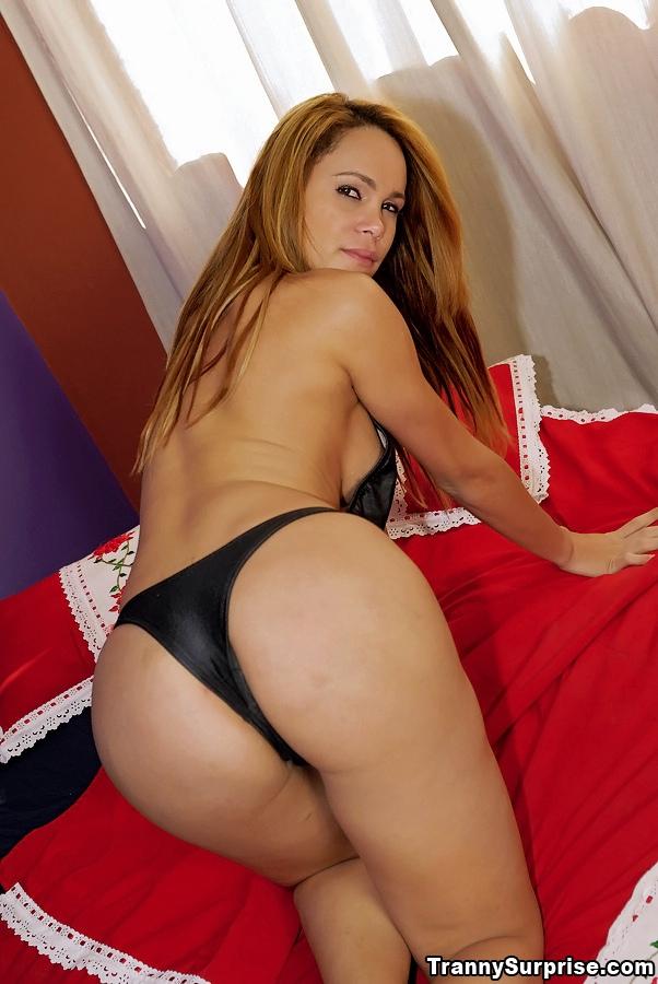 Amateur Bbw Latina Creampie