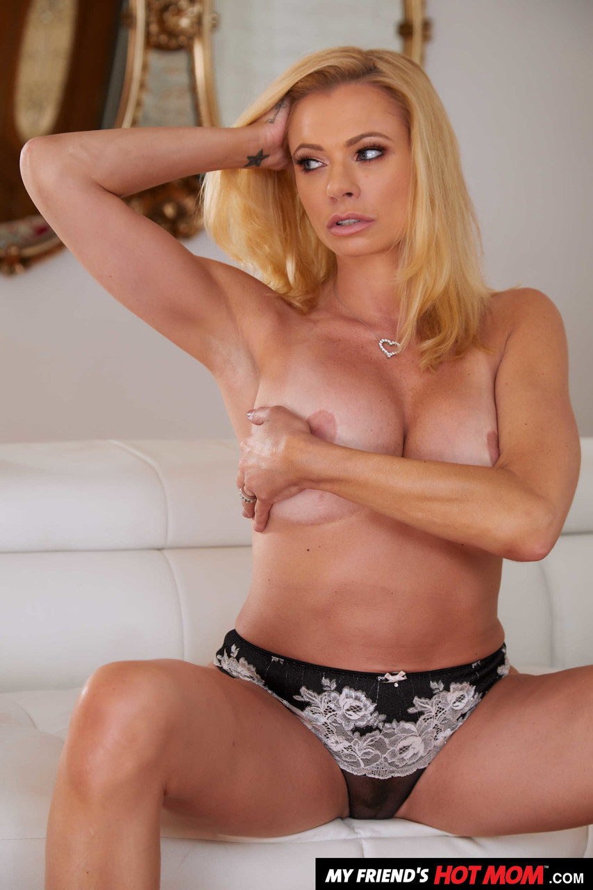 My Friends Hot Mom Briana Banks Van Wylde 80194522