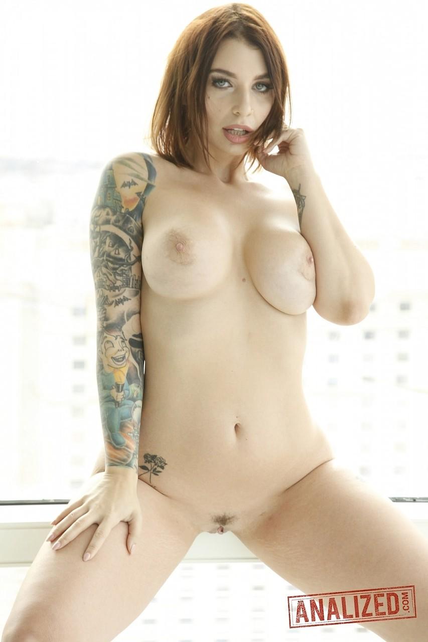 Anal Violation Ivy Lebelle James Deen 49950336