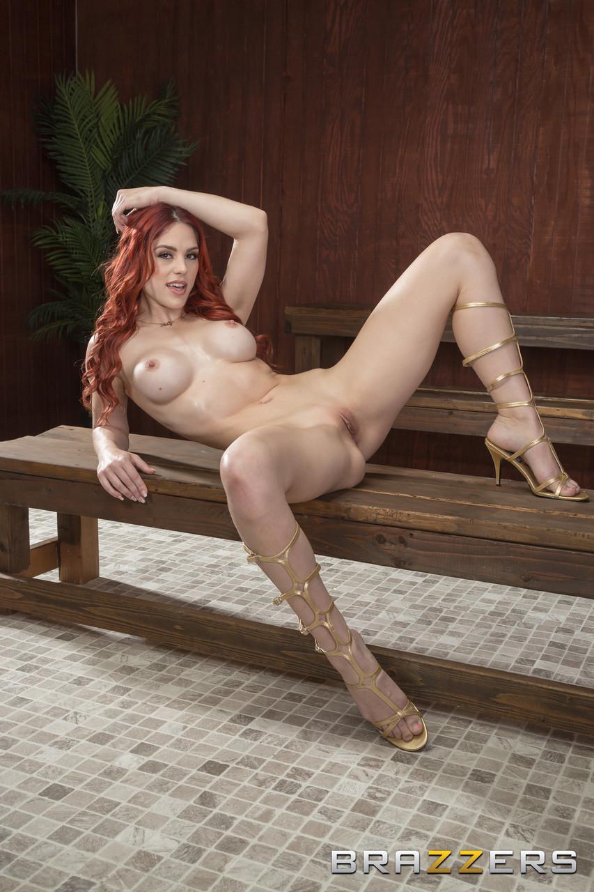 Hot And Mean Lisa Ann Molly Stewart 64664701