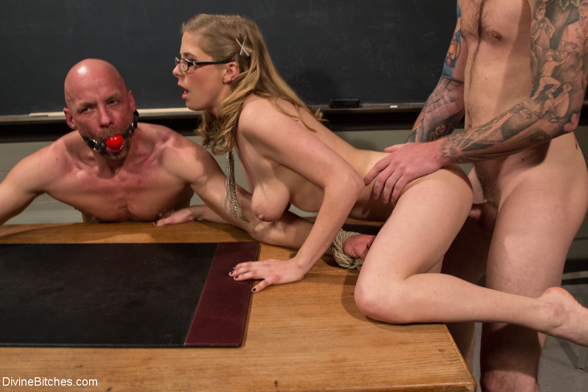 Teacher Who Was A Former Porn Actress Fights For Her Job