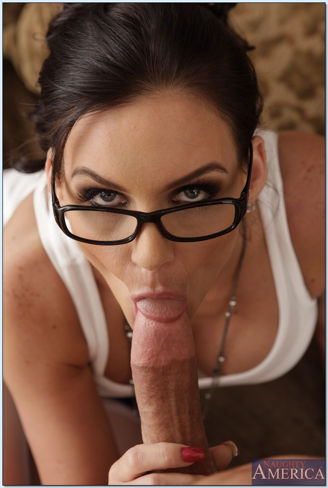 Housewife 1 on 1 Evelyn Lin Will Powers 94862604