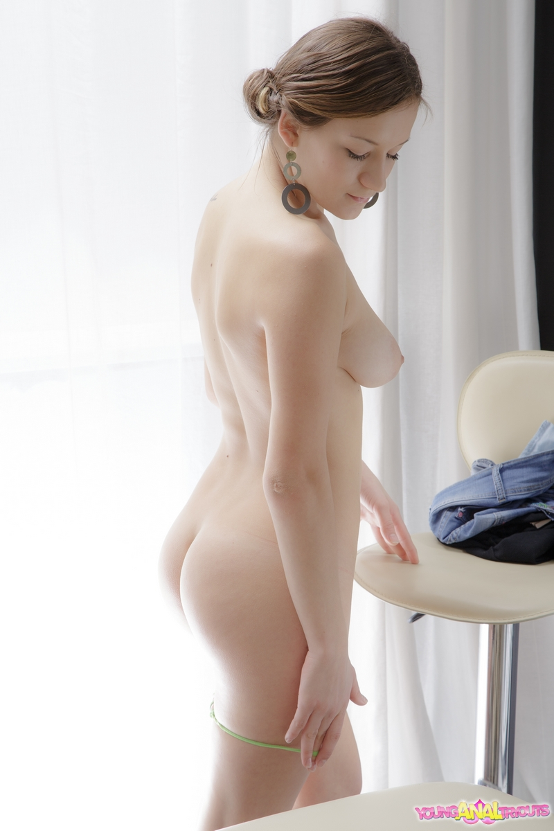 Young Anal Tryouts Vera 45012668