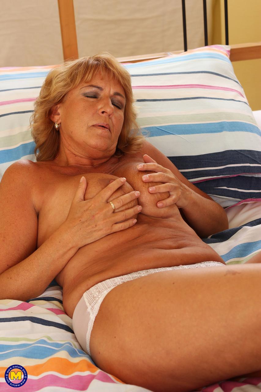 Mature.nl Agneta B 95532983
