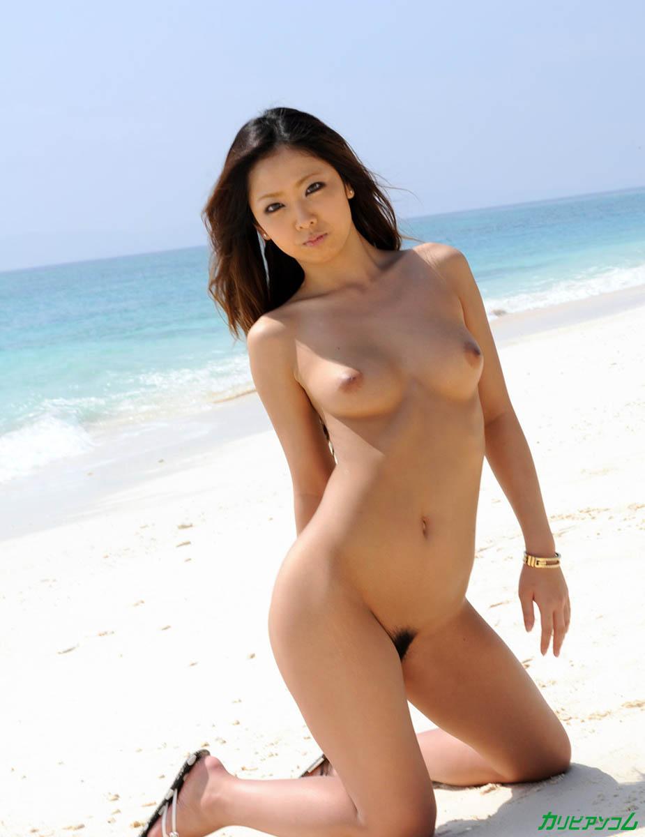 Caribbean Com Yui Nanase 13779039