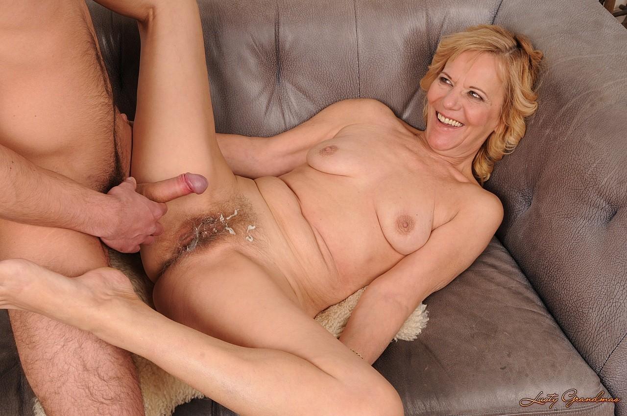 Dirty Blonde Hair Porn