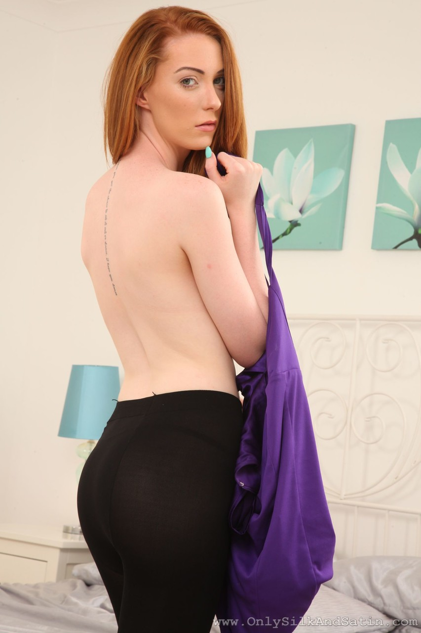 Only Silk and Satin Alice Brookes 51383176