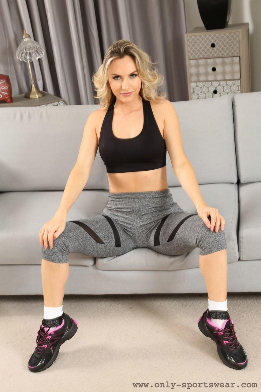 Only Sportswear Natasha Anastasia 26070288
