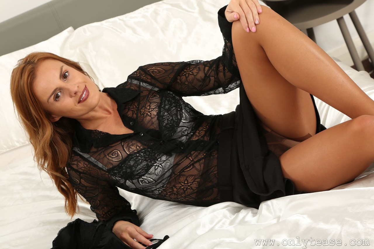 Only Tease Amy Green 56365468