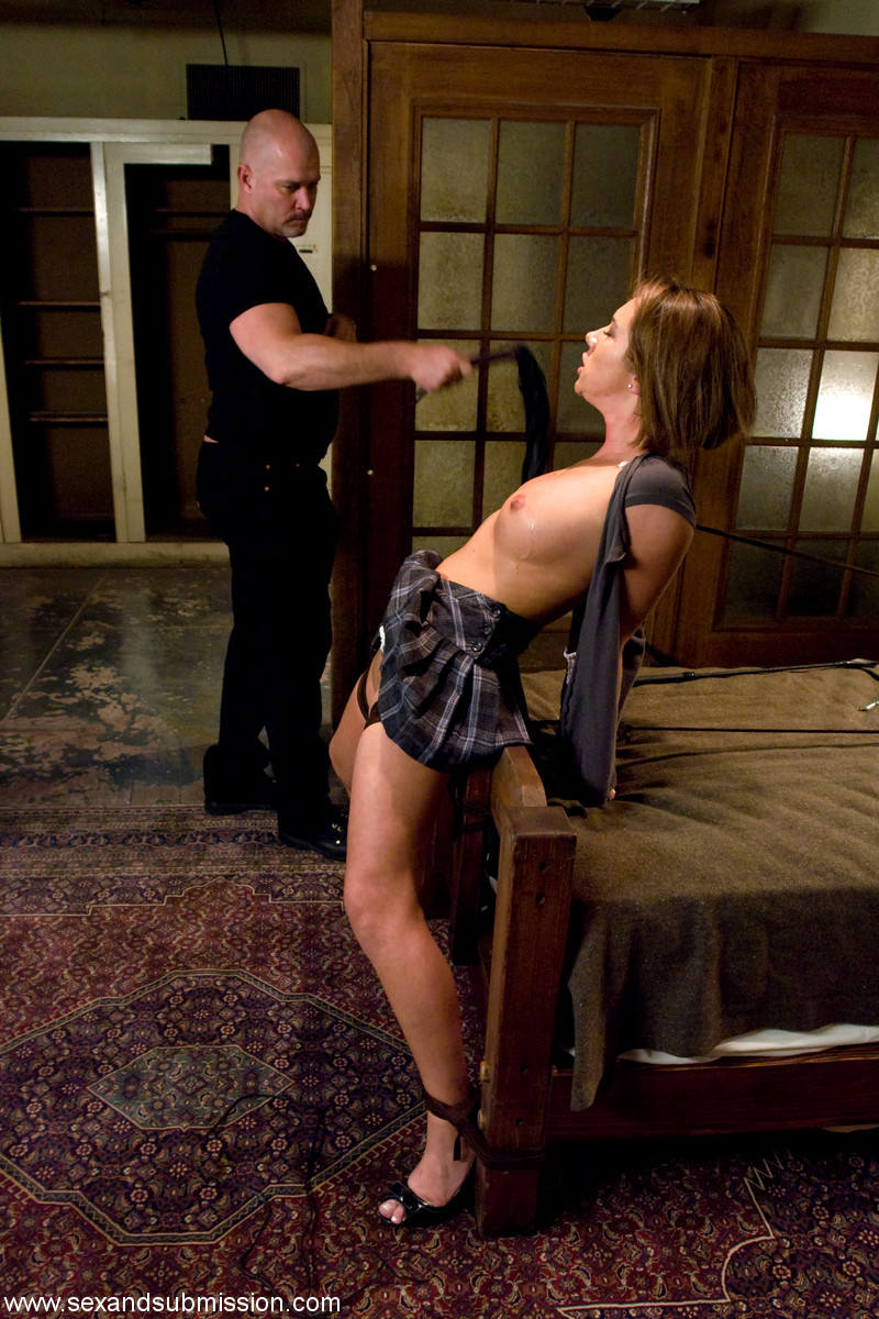 Sex And Submission Mark Davis Camryn Kiss 10985192