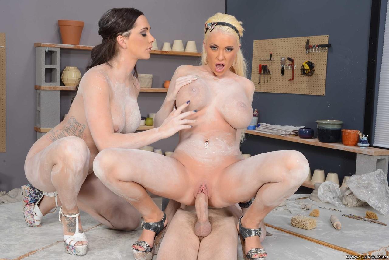 Big Tits At School Summer Brielle Destiny Dixon 53839191