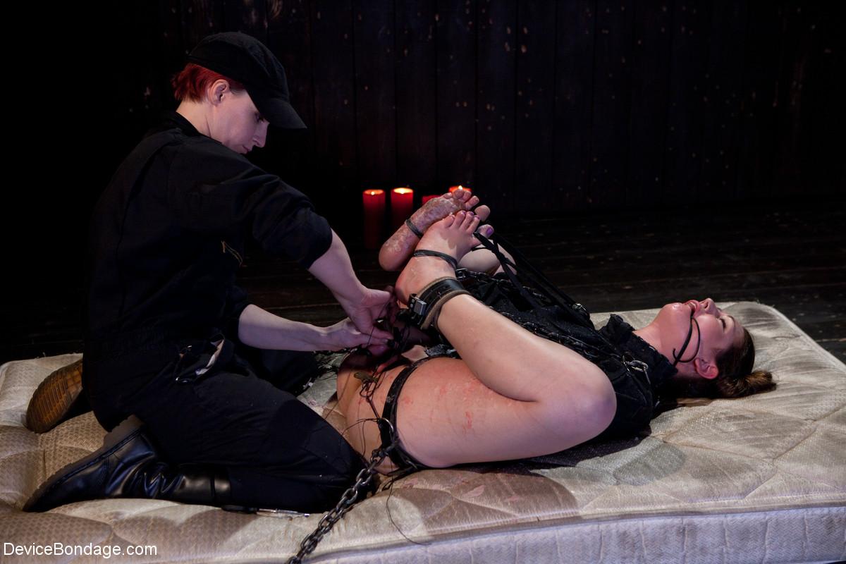 Device Bondage Sarah Shevon 38974244