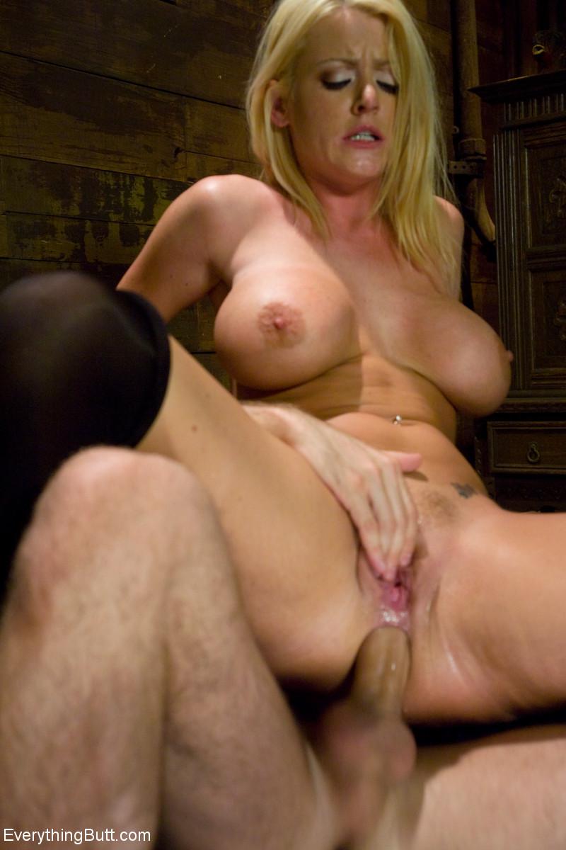 Everything Butt James Deen Sophie Dee 87087511