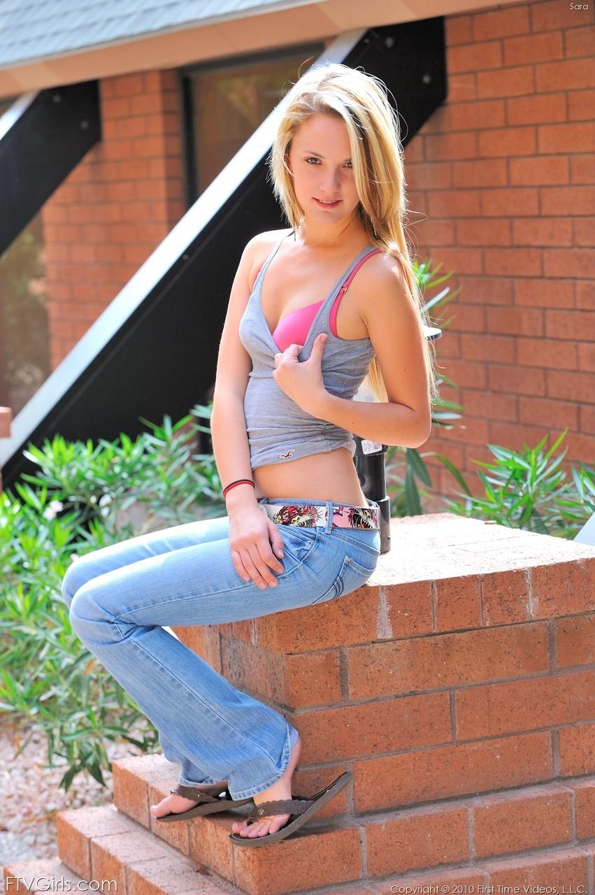 FTV Girls Sara 76053293