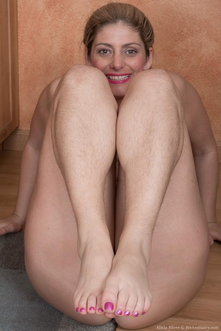 We Are Hairy Alicia Silver 16703284