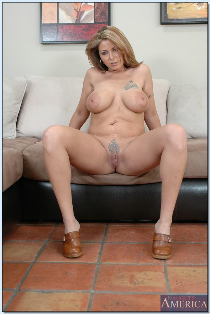 My Friends Hot Mom Penny Porsche Charles Dera 97083805