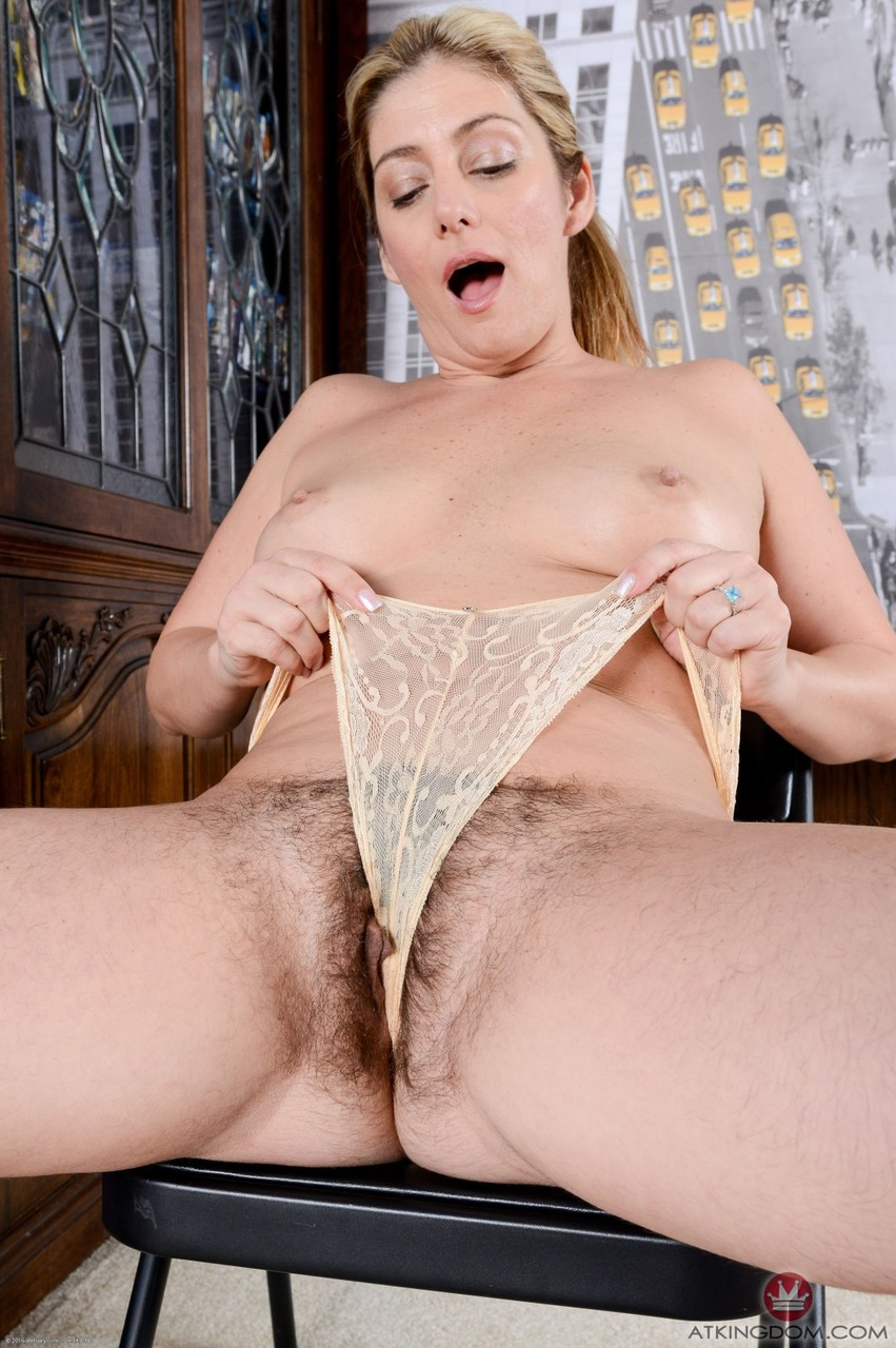 ATK Hairy Alicia Silver 30777048
