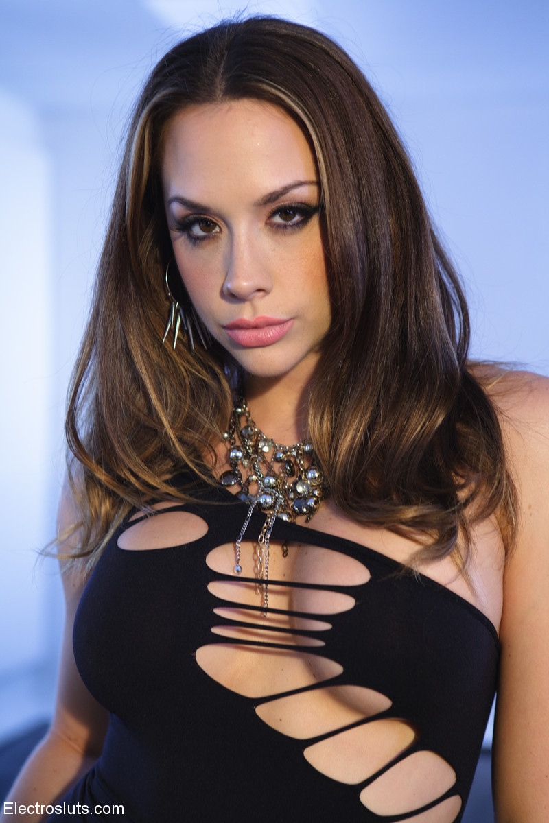 Electro Sluts Anikka Albrite Chanel Preston Jessie Rogers 93350108