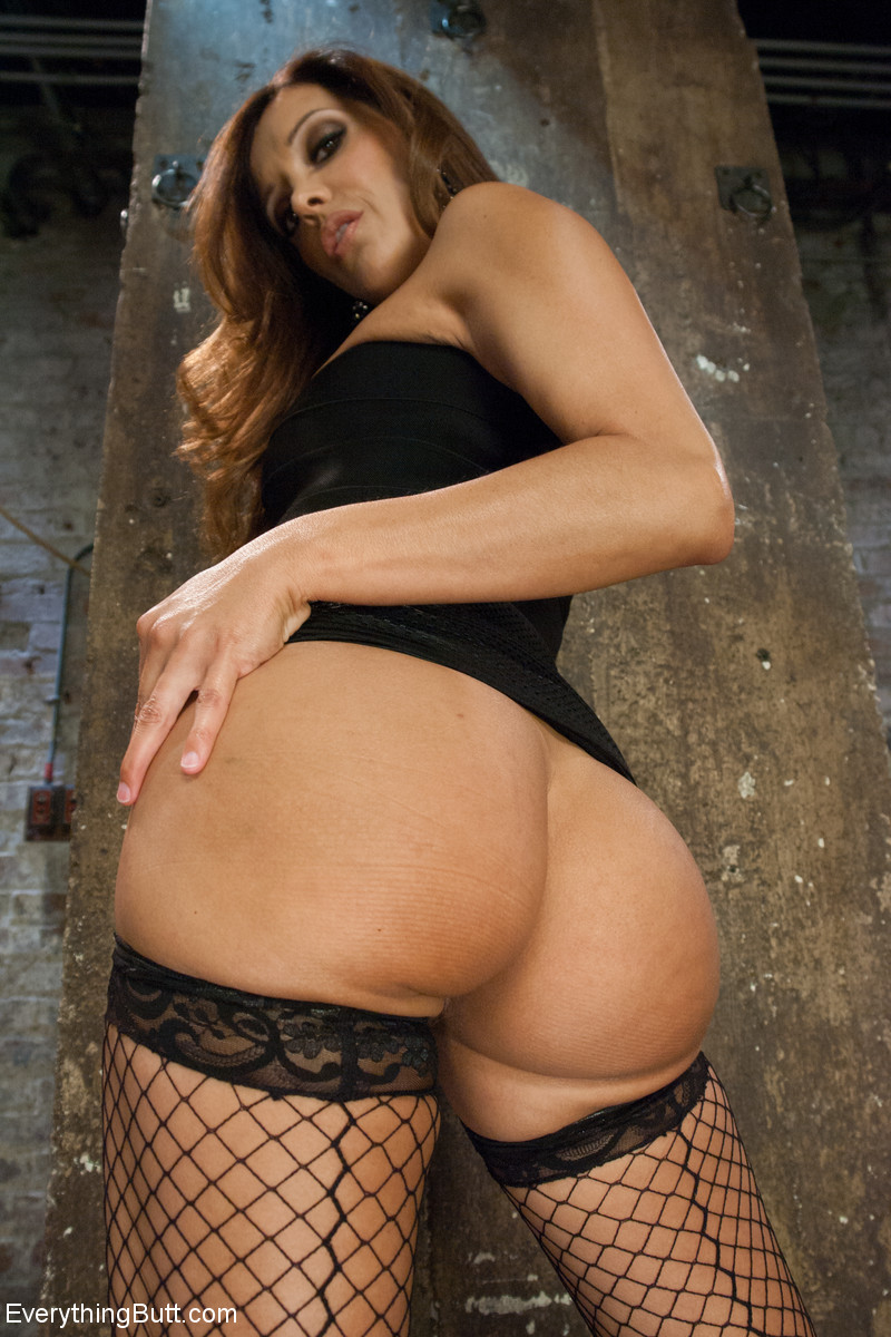Everything Butt Francesca Le Cherry Torn Remy LaCroix 25924487