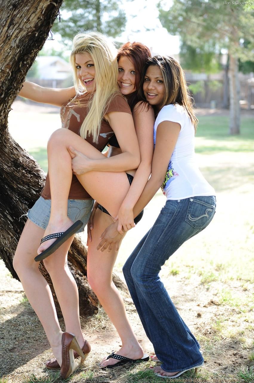 FTV Girls Cadence Lilah 36368028