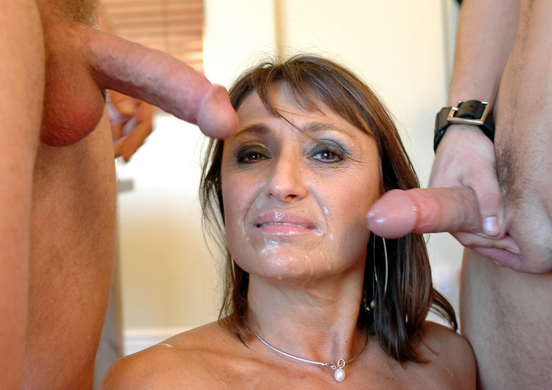 Mature friends daftsex