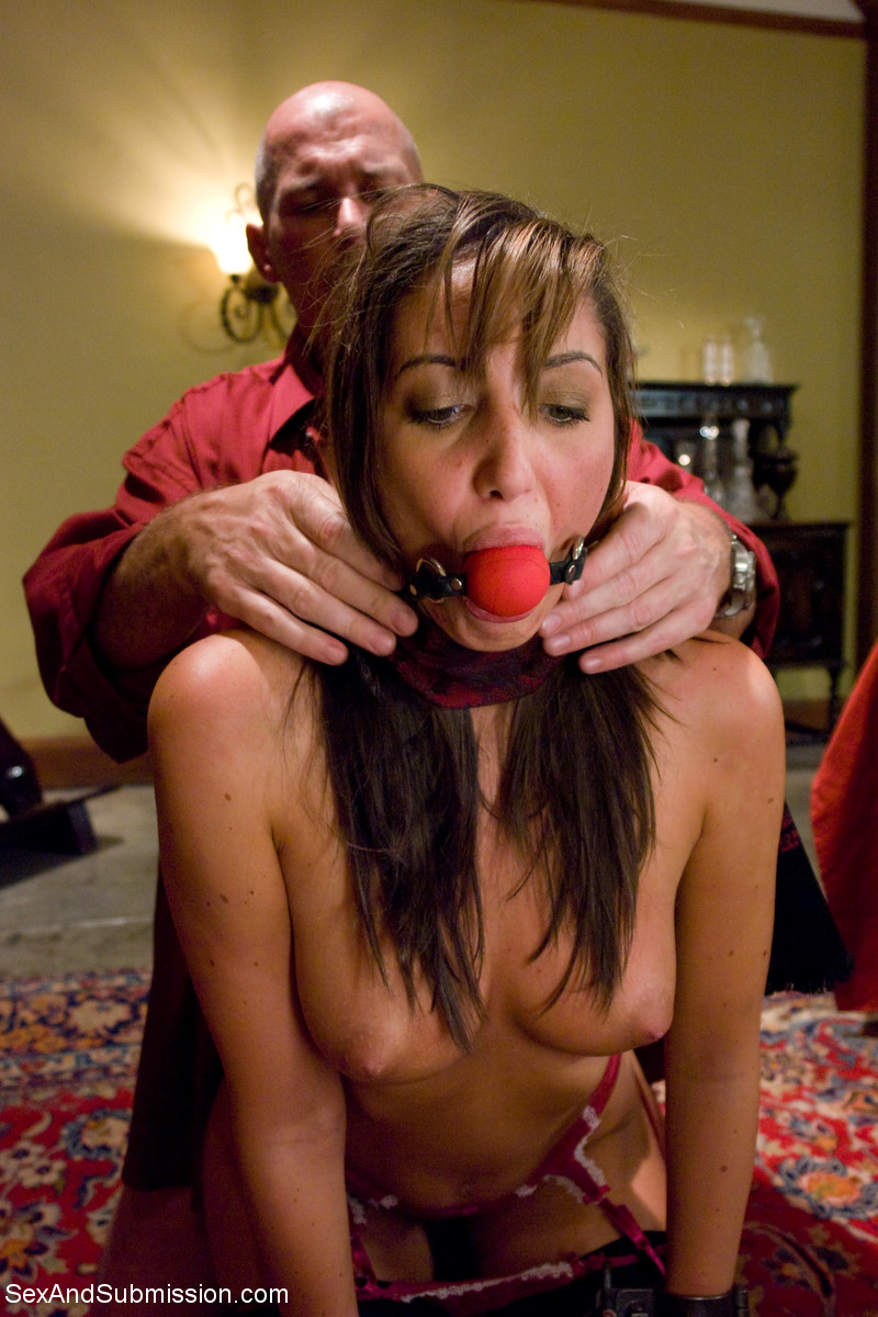 Sex And Submission Angelica Saige Mark Davis 95160361