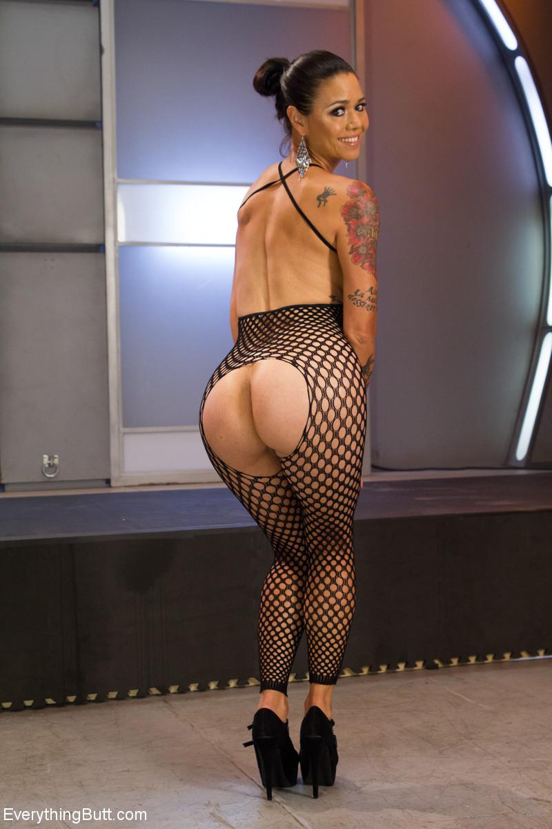 Everything Butt Chanel Preston Eva Karera Dana Vespoli 83382555