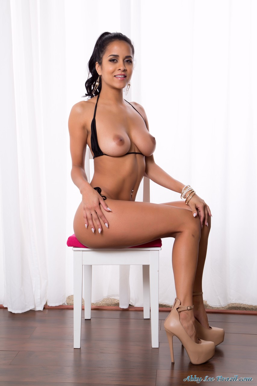Cherry Pimps Abby Lee Brazil 30818292