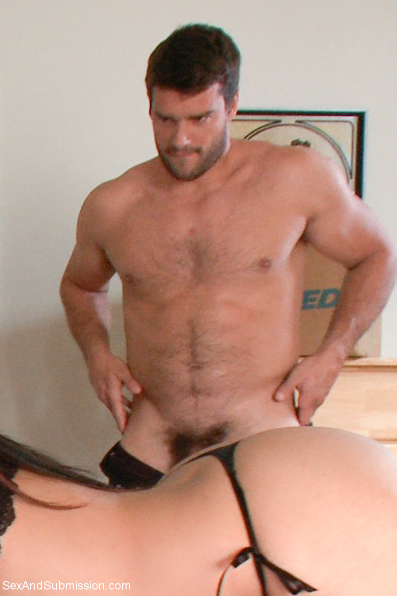 Sex And Submission Ramon Nomar Chanel Preston Isis Love 25268690