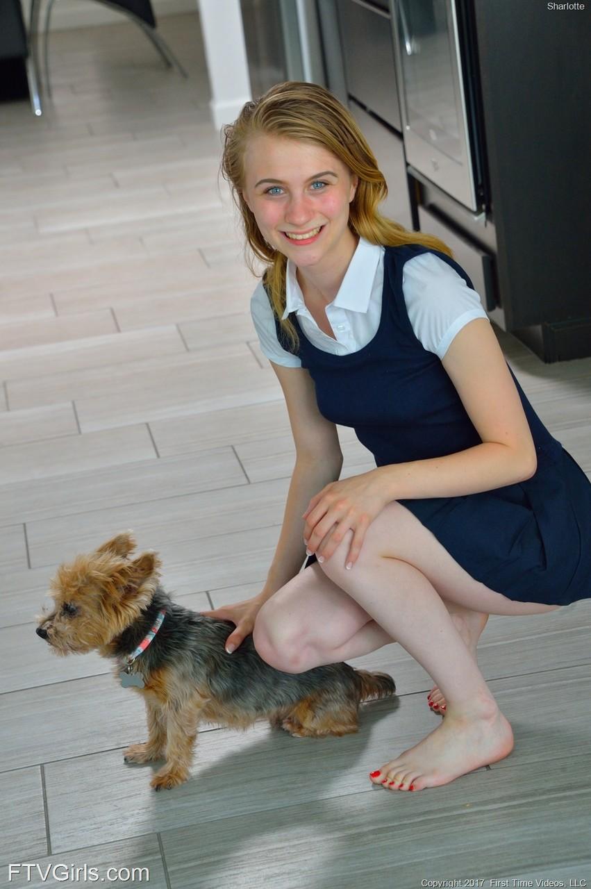 FTV Girls Sharlotte 99166598