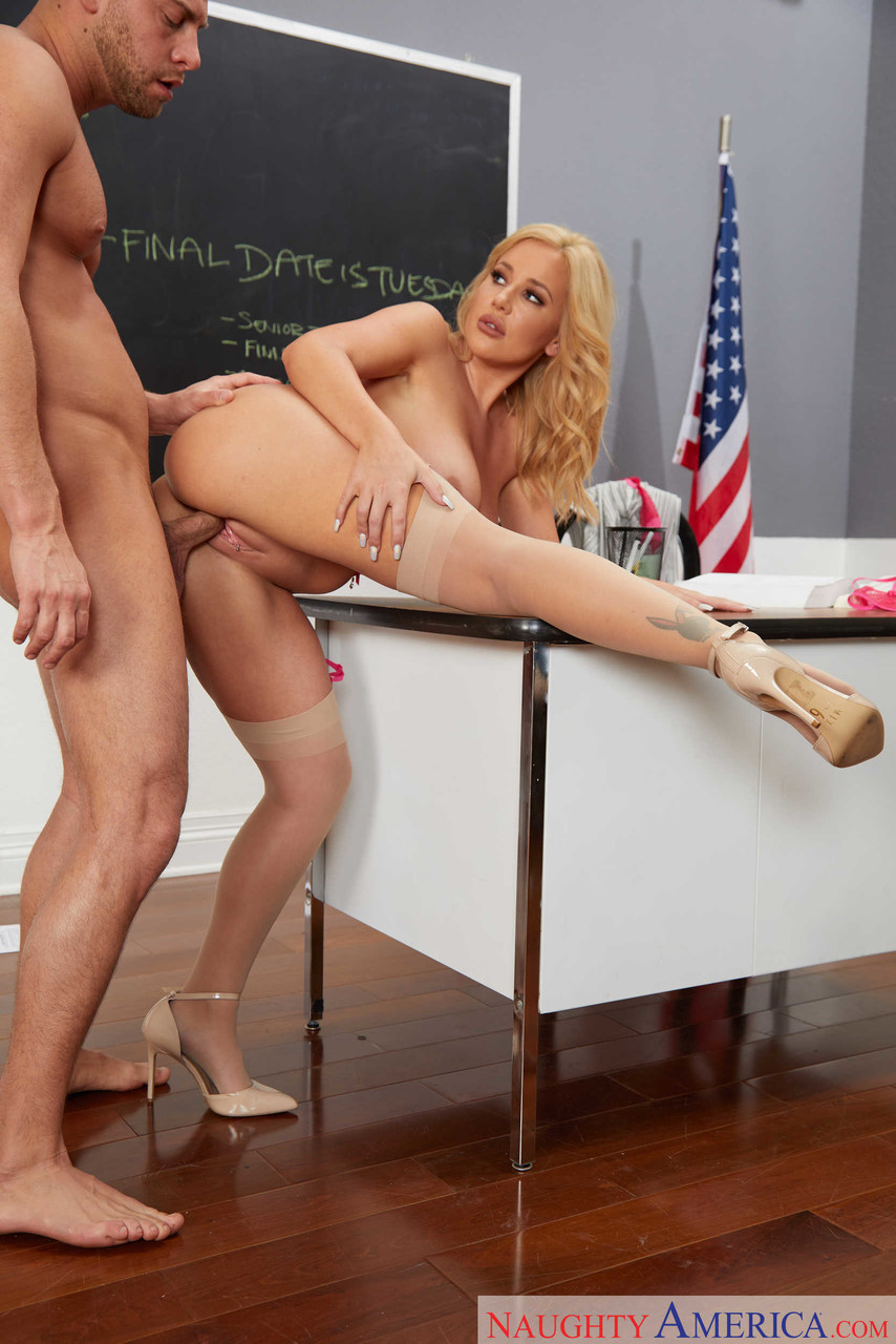 My First Sex Teacher Savannah Bond Seth Gamble 48717097