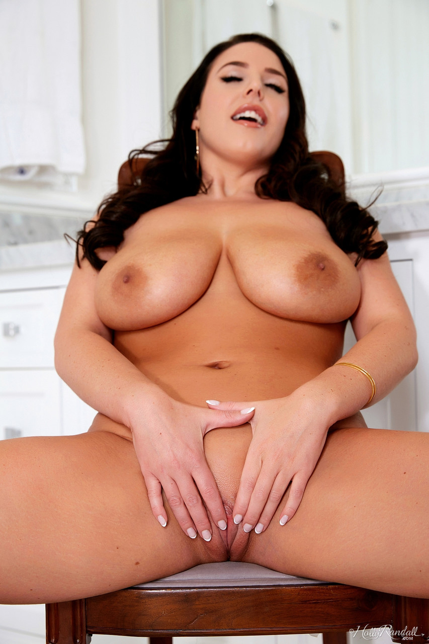 Holly Randall Angela White 92197809